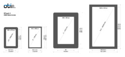 DTouch2 TFT small